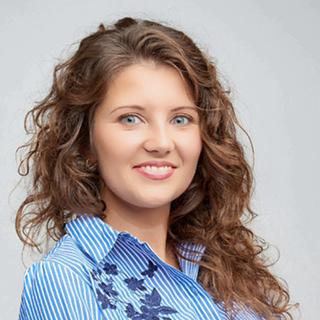 Iwona Majkowska